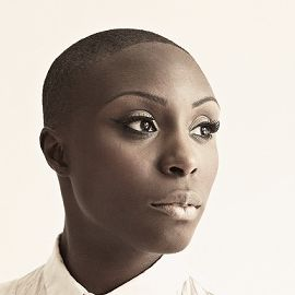 Laura Mvula Headshot