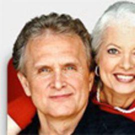 Judith Sherven and Jim Sniechowski Headshot