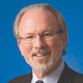 Peter Duncan Headshot