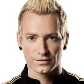 Thousand Foot Krutch Headshot