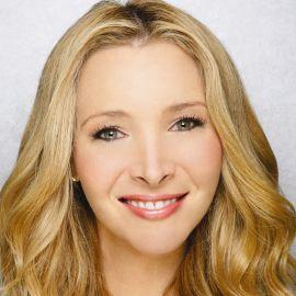 Lisa Kudrow Headshot