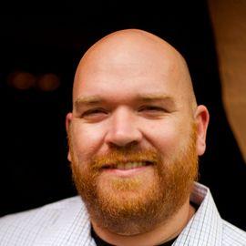Erik Hersman Headshot
