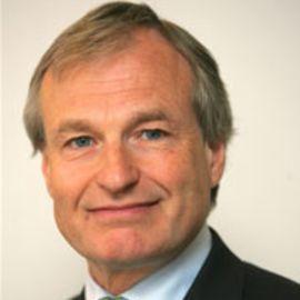 Martin Dickson Headshot