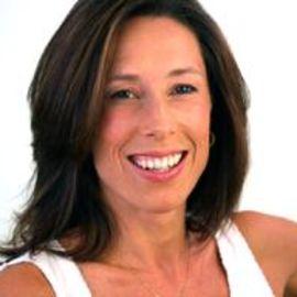 Nina Planck Headshot