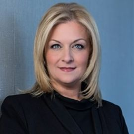 Karyn Twaronite Headshot