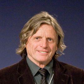 Martin Von Hildebrand Headshot