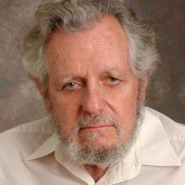 Marvin Zuckerman Headshot