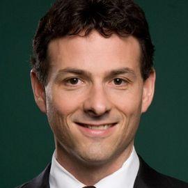 David Einhorn Headshot