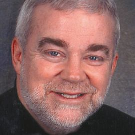 Jim Wallis Headshot