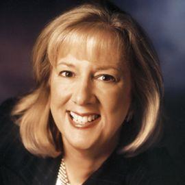 Linda Fairstein Headshot