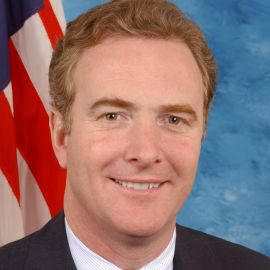 Chris Van Hollen Headshot