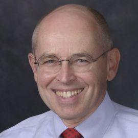 Wayne Grudem Headshot