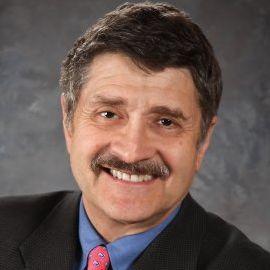 Michael Medved Headshot