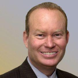 Mick Cornett Headshot