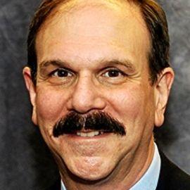 Jeffrey Birnbaum Headshot