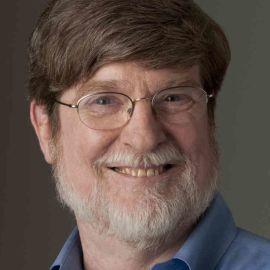 Neal Conan Headshot