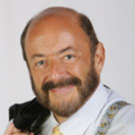 James D. Feldman, CSP, CITE, CPIM, CPT Headshot