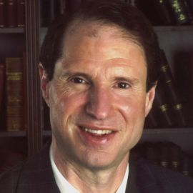 Ron Wyden Headshot