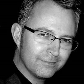 Mike Butcher Headshot