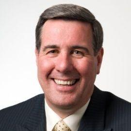 Colin Smith Headshot
