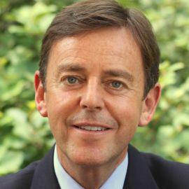 Alistair Begg Headshot