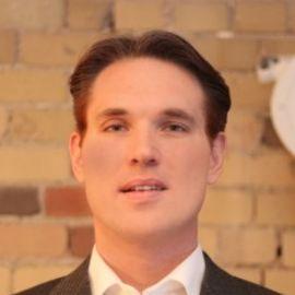 Gregory Karoly Headshot