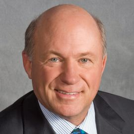 Dan Cathy Headshot