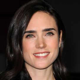 Jennifer Connelly Headshot