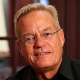 Bill Hybels Headshot
