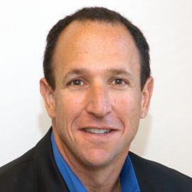 Dave Sherman Headshot