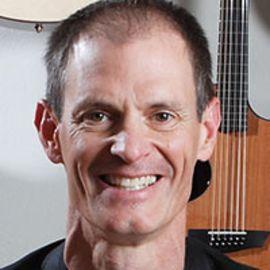 Mike Rayburn Headshot