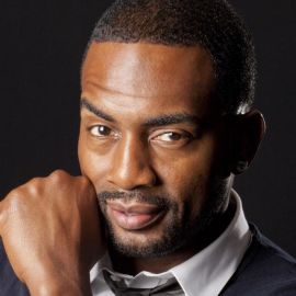 Bill Bellamy Headshot