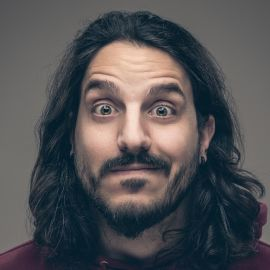 Mike Falzone Headshot