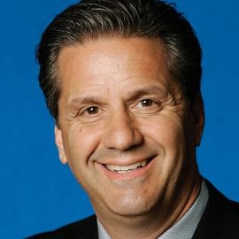 John Calipari Headshot