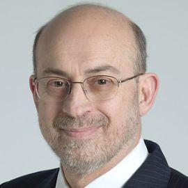 Steven Nissen Headshot