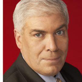 Jim Clancy Headshot