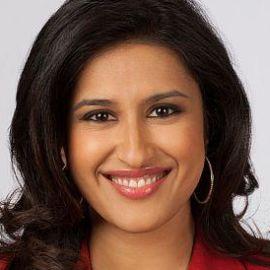 Monita Rajpal Headshot