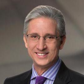 Bob Pisani Headshot