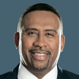 Michael Baisden Headshot