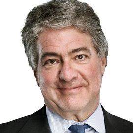 Leon Black Headshot