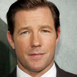 Ed Burns Headshot