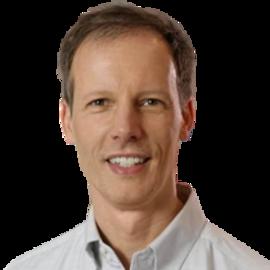 Jim McKelvey Headshot