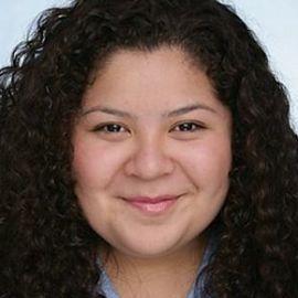 Raini Rodriguez Headshot