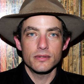 Jakob Dylan Headshot