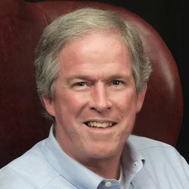 Jim Ryan Headshot