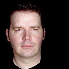 Brad Sherwood Headshot