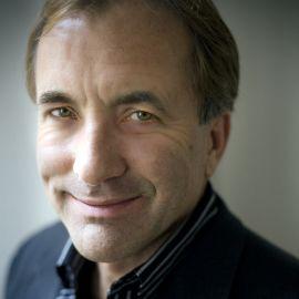 Michael Shermer Headshot