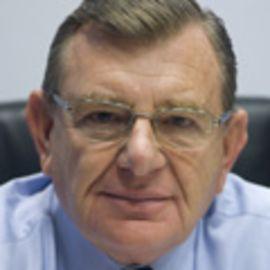 Gerald Ronson, CBE Headshot