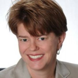 Jane Rowe Headshot