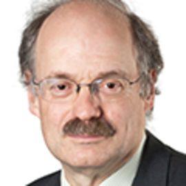 Sir Mark Walport Headshot